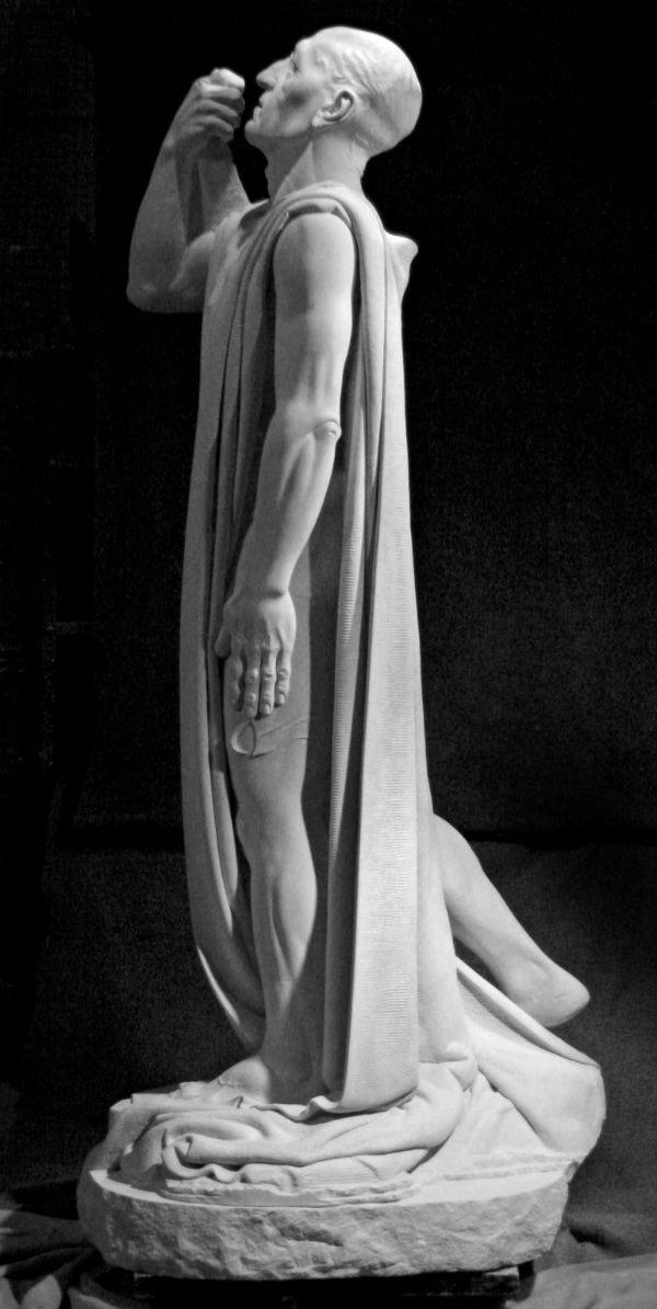 St. Benedict   Ian Thomson