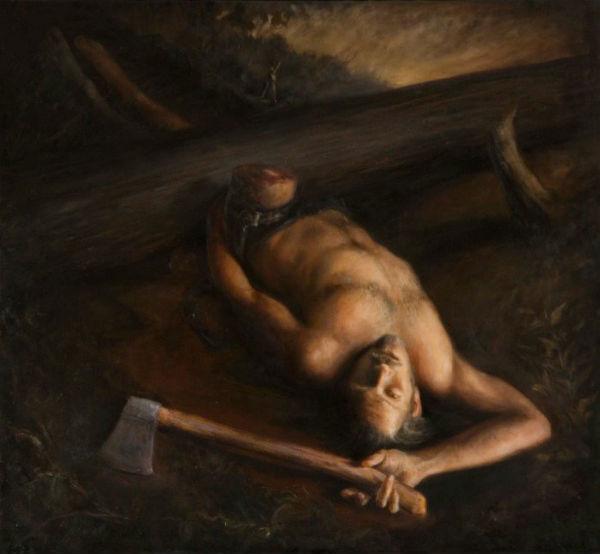 To Set His Torso Free | Luke Hillestad