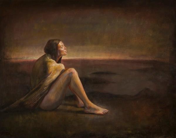 Nautical Dawn | Luke Hillestad