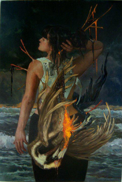 Catalyst | Gail Potocki