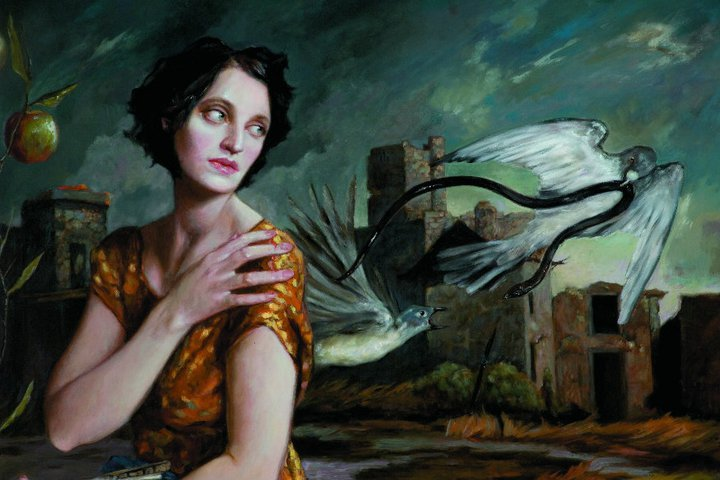 """Giver and Taker 