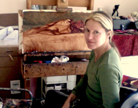 Gail Potocki profile pic