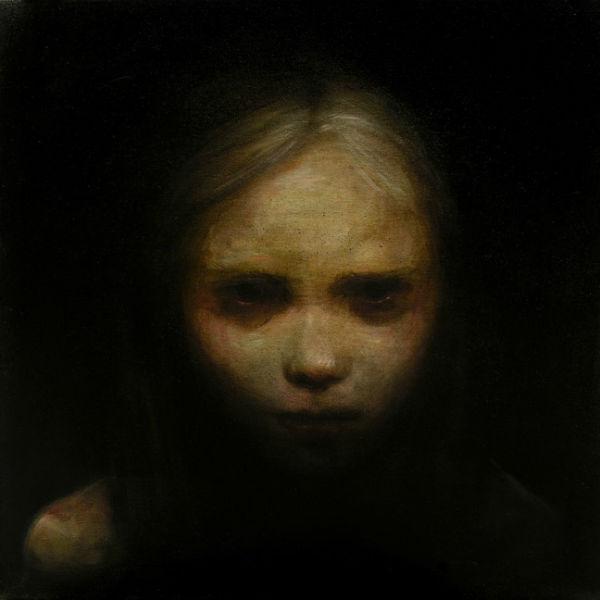 iInsomniac | 2005 | 24 x 24 | Maya Kulenovi
