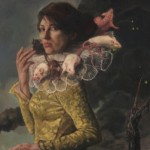 Down the Rabbit Hole with Symbolist Painter Gail Potocki