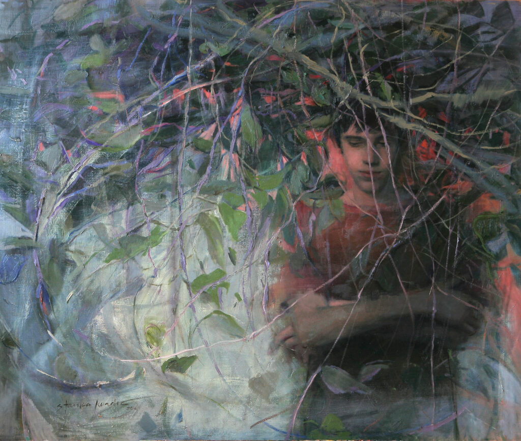 Infinite Thought | Stanka Kordic