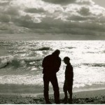 A Poet Talks About Fatherhood