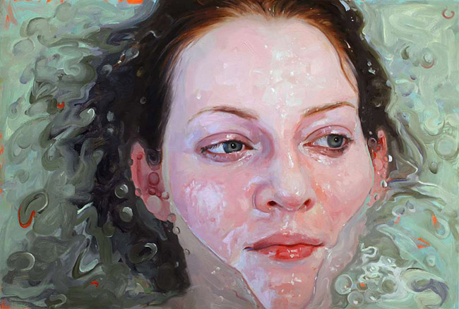 "Think | 34"" x 36"" 
