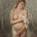 A Graceful Lingering: Interview with Helene Knoop