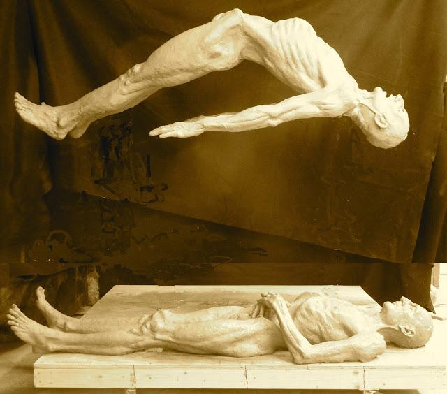 The Sacred Nihilism | Marc Vinciquerra