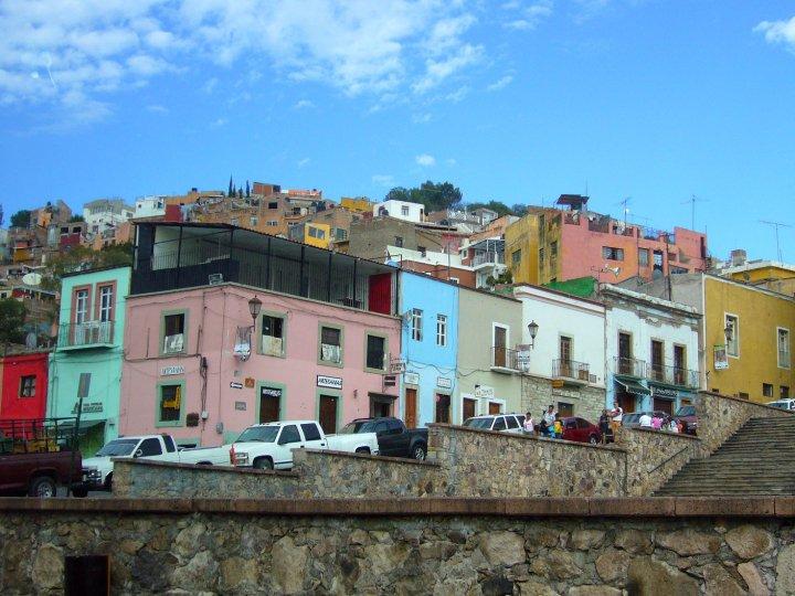My Silly Guanajuato Misadventure 6