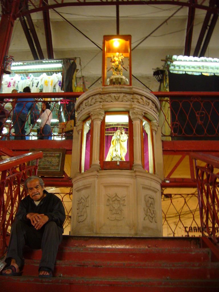Guanajuato Mercado Hidalgo