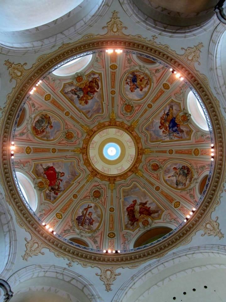 Frauenkirche dome
