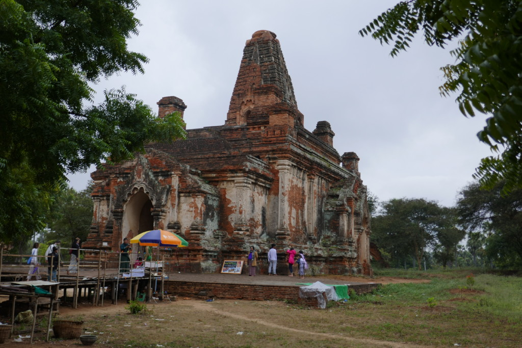 Wetkyi-in Gubyaukgyi, Bagan