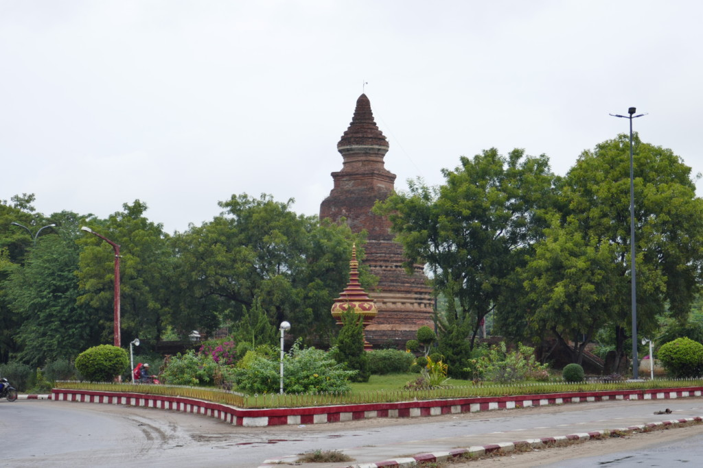 Sapada Paya, Bagan