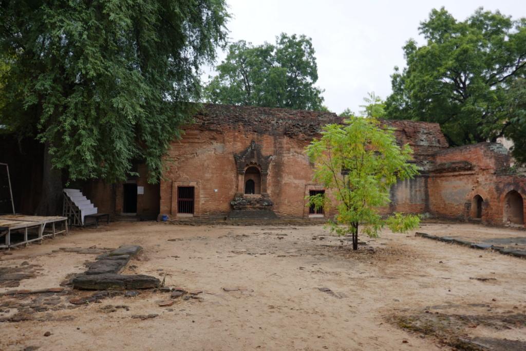 Kyanzittha Umin, Bagan temple