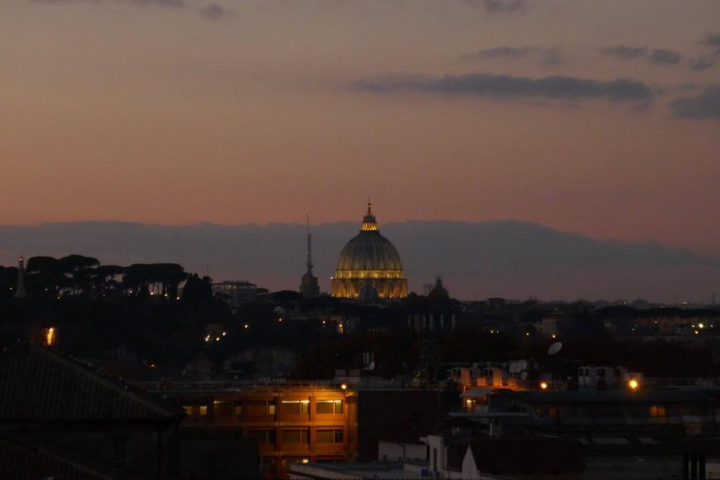 Churches in Rome: St Peter's Basilica
