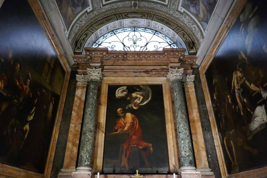 25 Important Churches in Rome to Visit for Their Art, Beauty and History 3