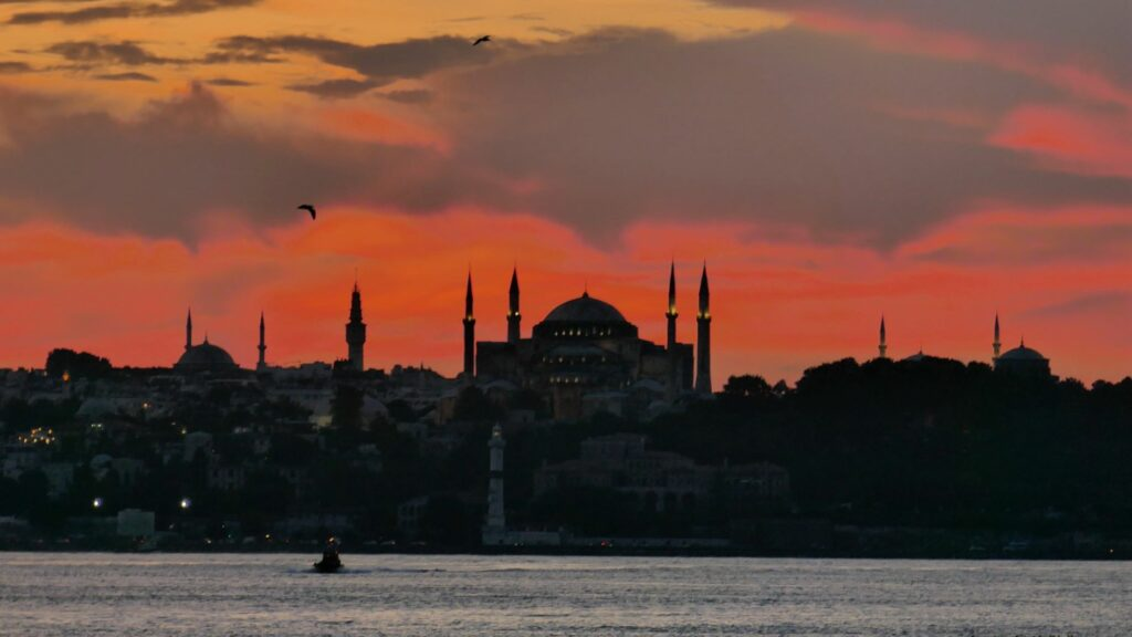 100 Hours: My Ultimate Istanbul Itinerary