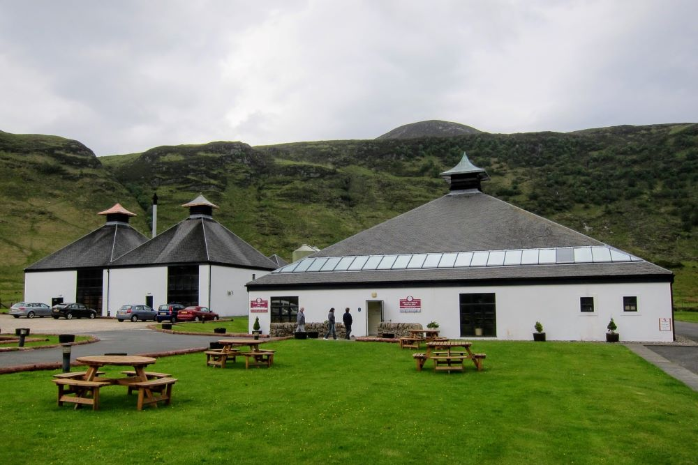 5 Things About the Isle of Arran I Love the Most