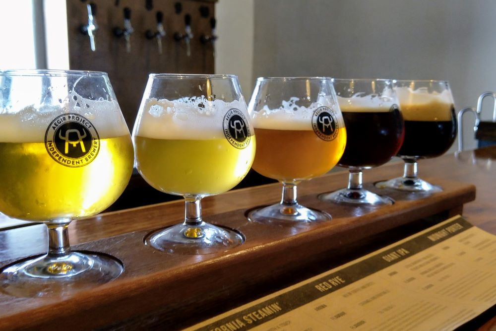 Aegir Project best craft breweries in Cape Town