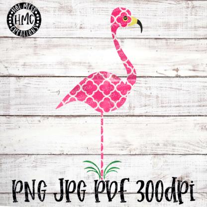 image relating to Flamingo Printable titled Crimson Flamingo PNG JPG PDF Printable Down load