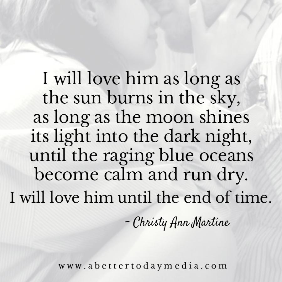 Christy Ann Martine