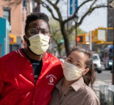 3 Benefits of Wearing A Mask During The COVID-19 Pandemic