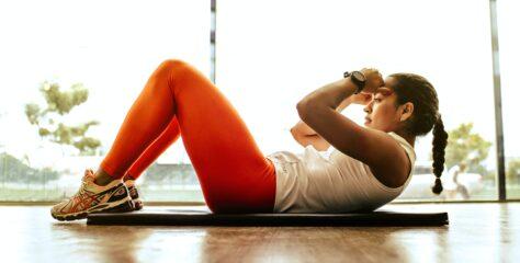 The Benefits of Having Fitness Goals