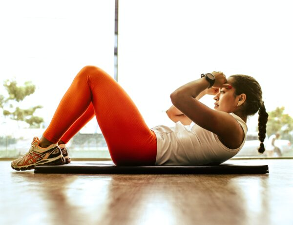 The Benefits of Having Fitness Goals