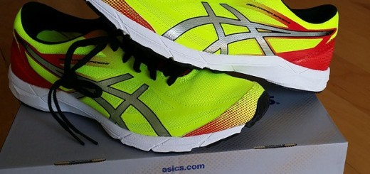 Asics Hyperspeed 6 shoes
