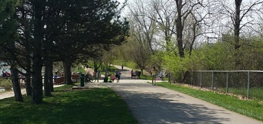 olentangy trail -- achieving millennial