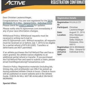 HIM registration