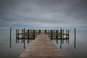duck pier -- achieving millennial