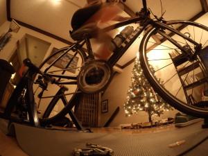 riding on my Trek -- achieving millennial