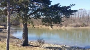 Alum Creek State Park -- achieving millennail