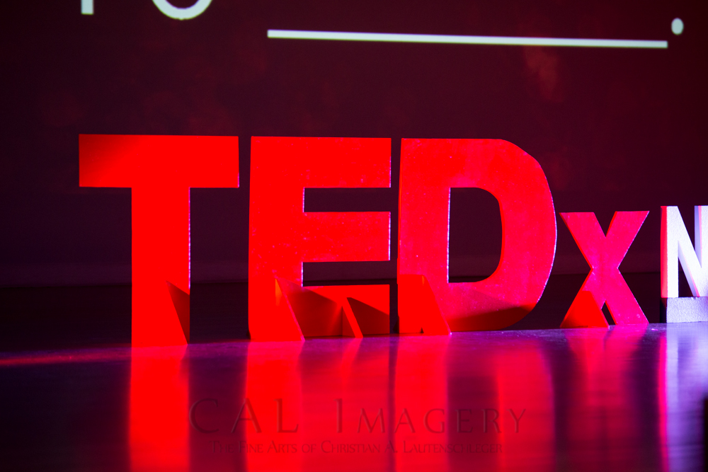 tedx new albany -- achieving millennial