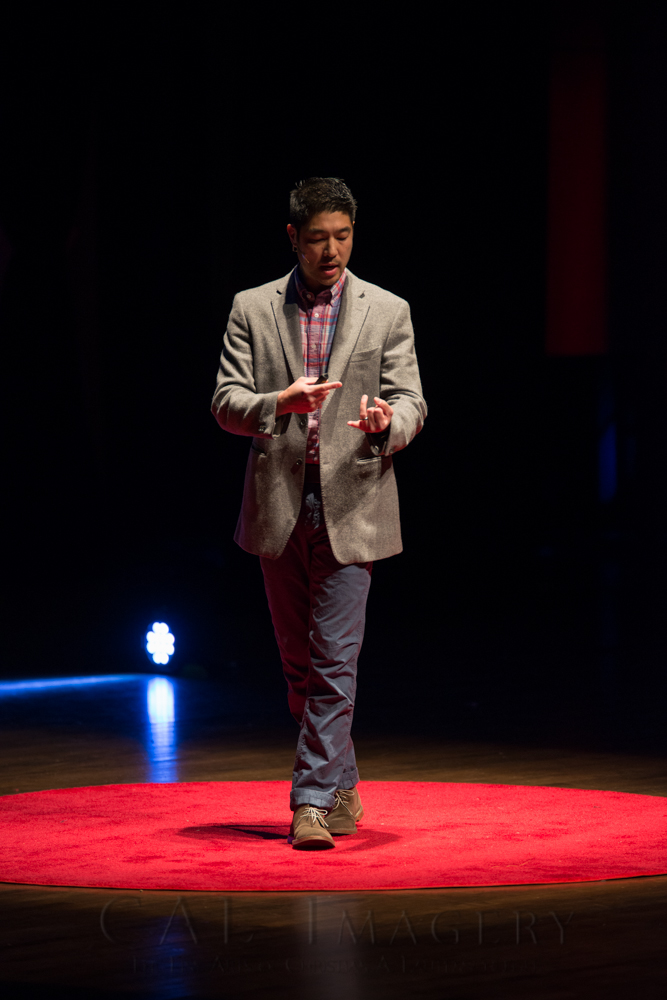 shaun young tedx new albany -- achieving millennial