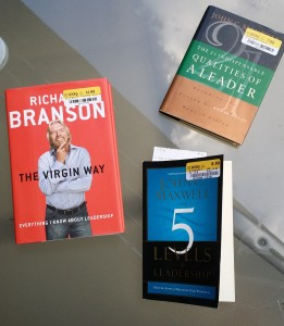 books to add value -- achieving millennial