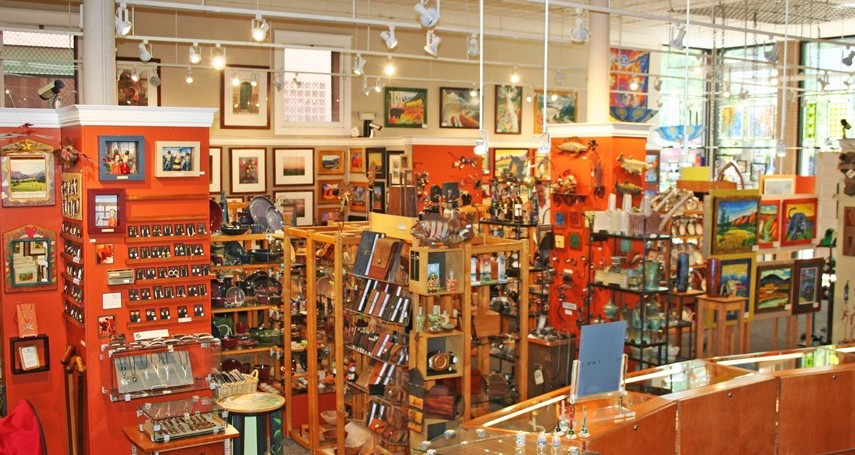 Boulder Arts & Crafts Gallery