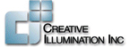CreativeIllum logo