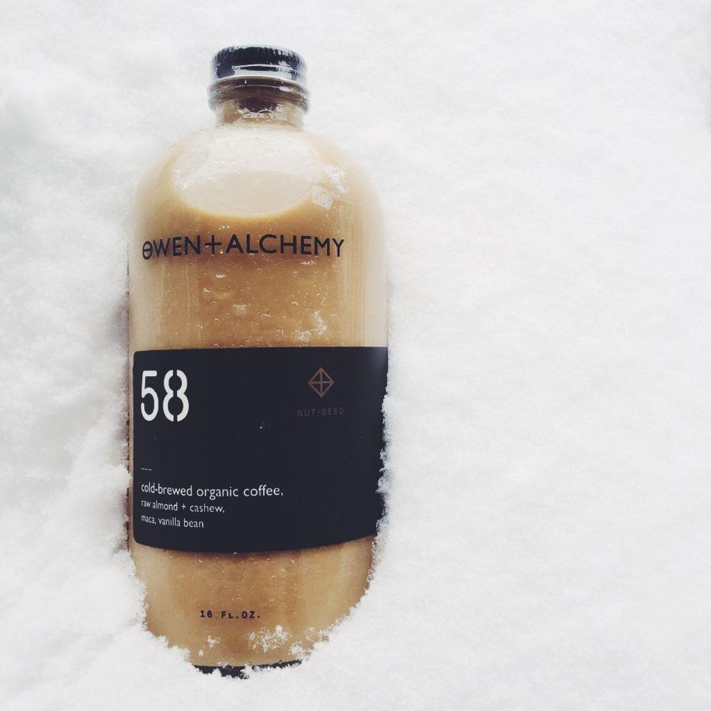 Owen + Alchemy Chicago juice 58