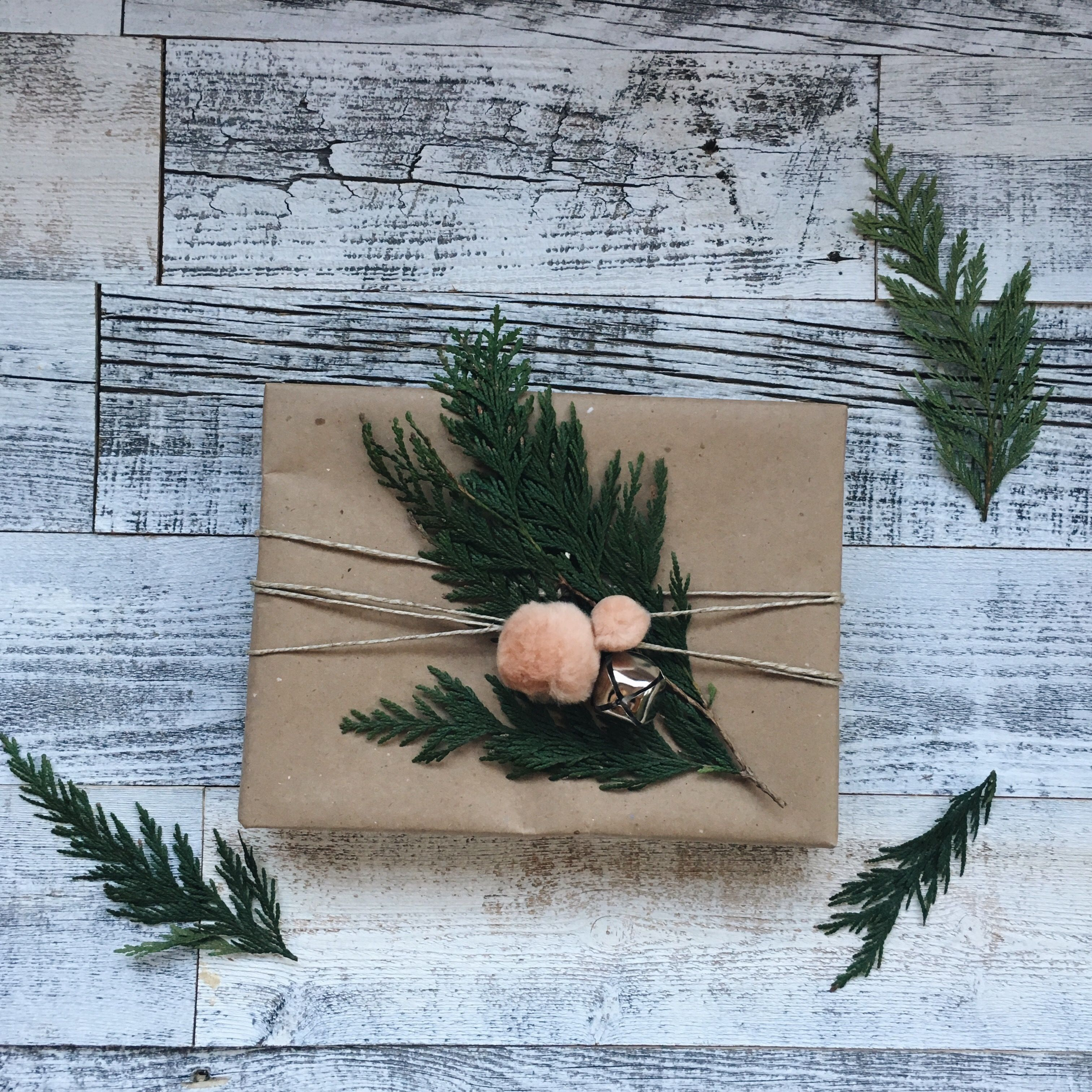 easy gift wrap