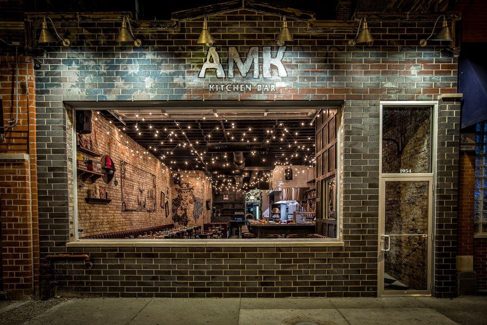 amk kitchen
