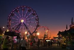 Clay County Fair Association & Clay County Events Center