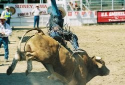 Sidney Rodeo Association