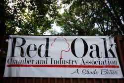 Red Oak Chamber & Industry Association