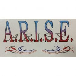 ARISE- Atlantic Rock Island Society Enterprise