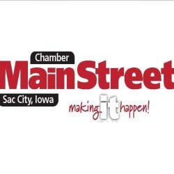 Chamber Main Street – Sac City