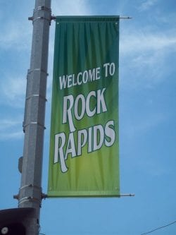 Rock Rapids Chamber of Commerce