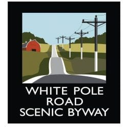 White Pole Road